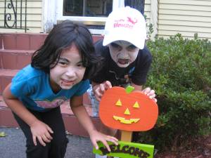 Very Scary Vampires